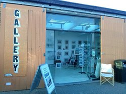 Margate Harbour Arm Gallery