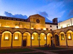 Galleria d'Arte Moderna Empedocle Restivo Palermo