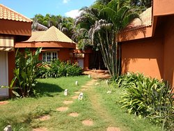 Wonderful Stay @ Vijayshree Resort !!