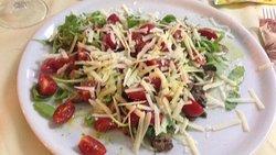 Kairos     Bar & Food