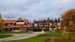 Rowleys Bay Resort