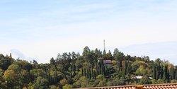 Sighnaghi Ethnographic Park
