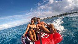 Bora Bora Water Sport