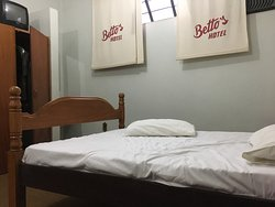 Betto's Hotel