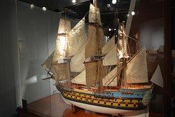 Naval Museum of Quebec