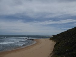 Wonthaggi Heathland and Coastal Reserve