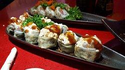Ootoya Noodle & Sushi Bar