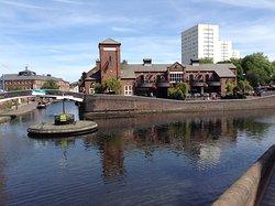 Birmingham Canalside