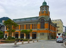 Watase Seizo and Sea Gallery