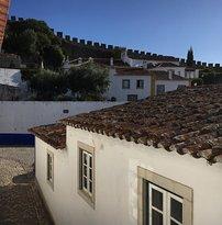 Casa de Sao Tiago do Castelo
