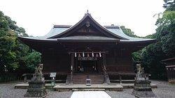 Fuhachimangu