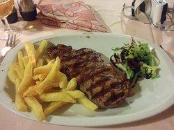 Steak n Rib Shak