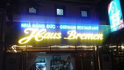 German Restaurant Haus Bremen