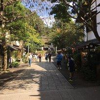 Jindai-ji Temple