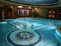 Papuga Park Hotel, Wellness