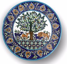The Armenian Ceramics-Balian Ltd