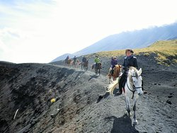 Ride Sicily