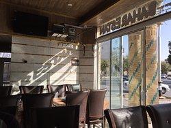 Baharestan Restaurant