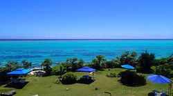Yoron Seaside Garden