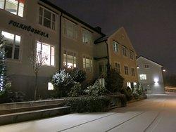 Varnamo Folkhogskolas Vandrarhem