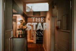 The Star Inn Restaurant with Rooms