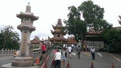 Jhulinshan Guanyin Temple