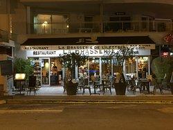 La Brasserie de L'Ilette