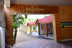 Royal Cottage