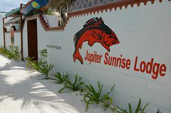 Jupiter Sunrise Lodge