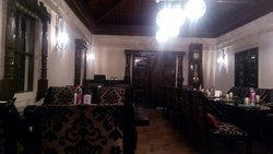 Super South  Coastal food with great ambience and service