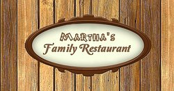 Martha's Family Restaurant