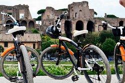 Fat Tire Tours - Rome
