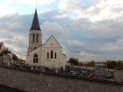 Eglise Saint-Sulpice de Notre-Dame