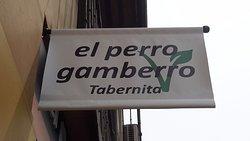 imagen El Perro Gamberro en Madrid