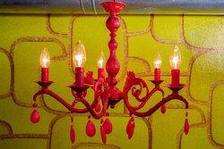 Mosaico Arte & Bar