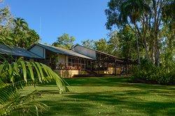 Seven Spirit Bay Wilderness Lodge