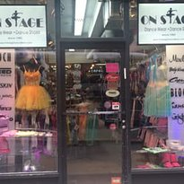 On Stage Dancewear and Dance Shoes