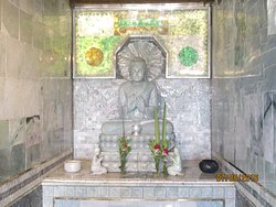 Jade Pagoda Mandalay