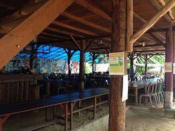 Good Relaxed Spot with Friendly Staff. Diving trip available But not a licensed dive operator