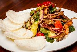 Rice Paper Vietnamese Cuisine