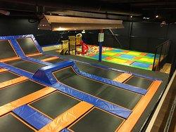 Jump Trampolinepark
