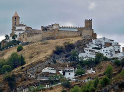 Castillo de Iznajar (Iznajar Castle)