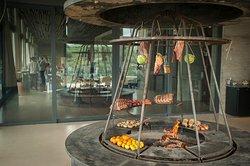 Restaurante Bodega Garzon