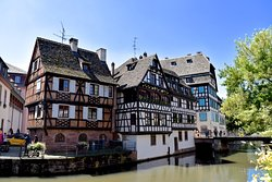 Quiveutpister Strasbourg
