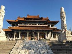 Jade Buddha Court