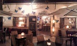 La Taberna Farfalla
