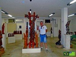 Dom Paulo Liborio Municipal Religious Arts Museum