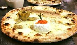 Pizzeria La VacaMata