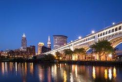 The Ritz-Carlton, Cleveland