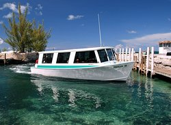 Lowe's Green Turtle Cay Ferry